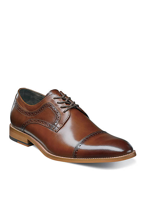 Stacy Adams Dickinson Lace Up Oxford Shoe