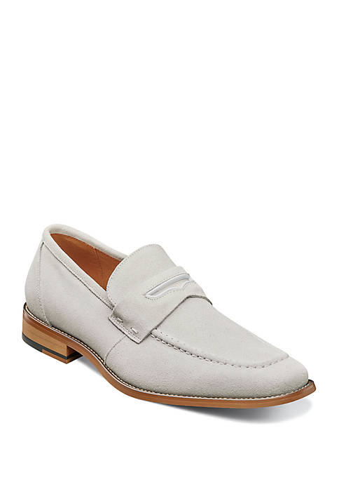 Colfax Moc Toe Penny Loafers