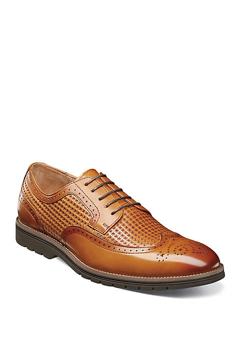 Emile Wingtip Oxfords