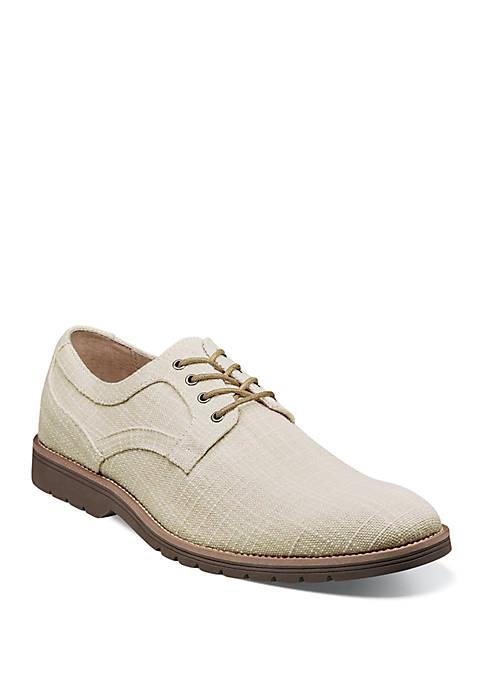 Eli Plain Toe Oxford Shoes