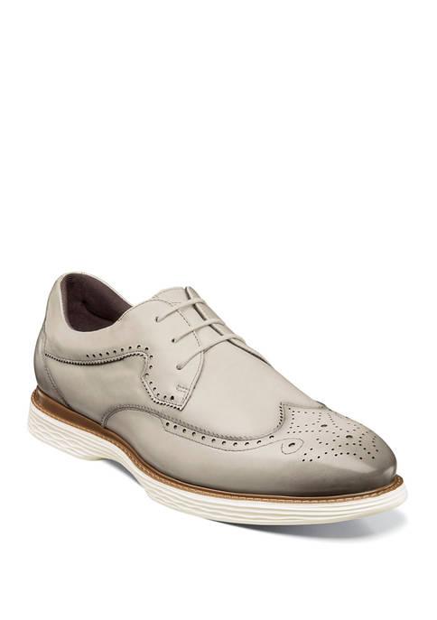 Regent Wingtip Oxford Shoes