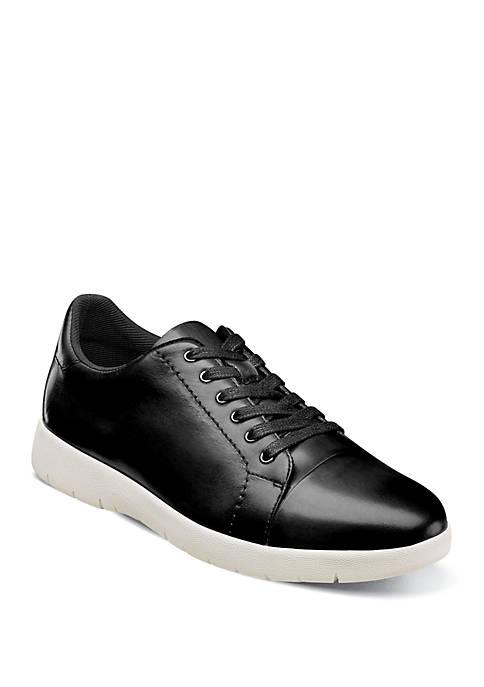 Hawkins Cap Toe Lace Up Shoes