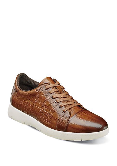 Halcyon Cap Toe Sneakers