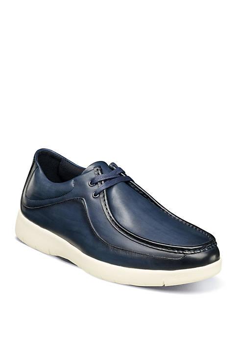 Hanley Moc Toe Mid Lace Shoes