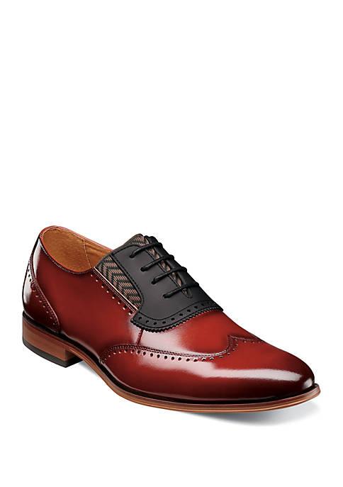 Sullivan Wingtip Oxford Shoes