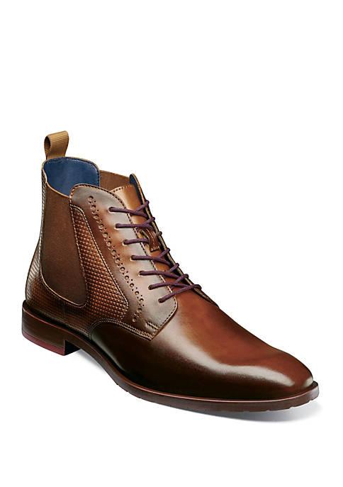 Rupert Plain Toe Boots