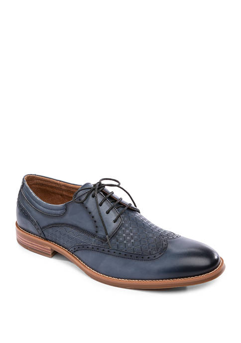 Stacy Adams Fallon Oxford Shoes