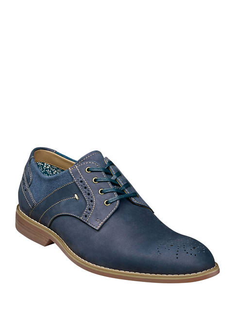 Westby Plain Toe Oxford Shoes