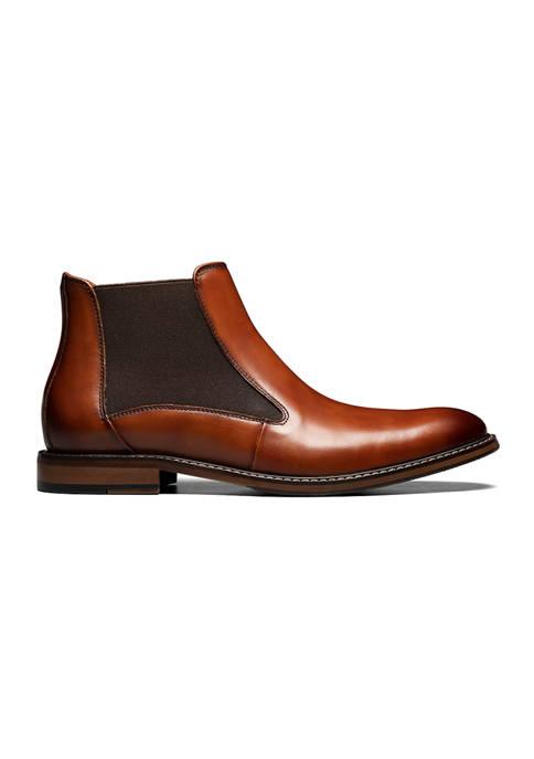 Fabian Chelsea Boots