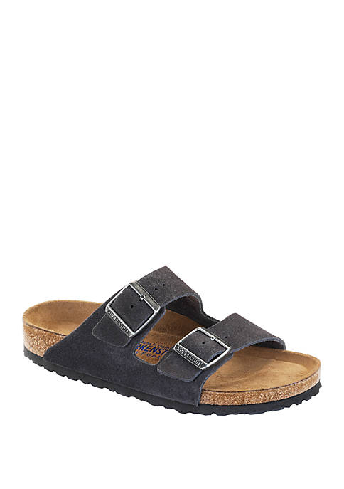 Birkenstock Arizona Dark Gray Sandals