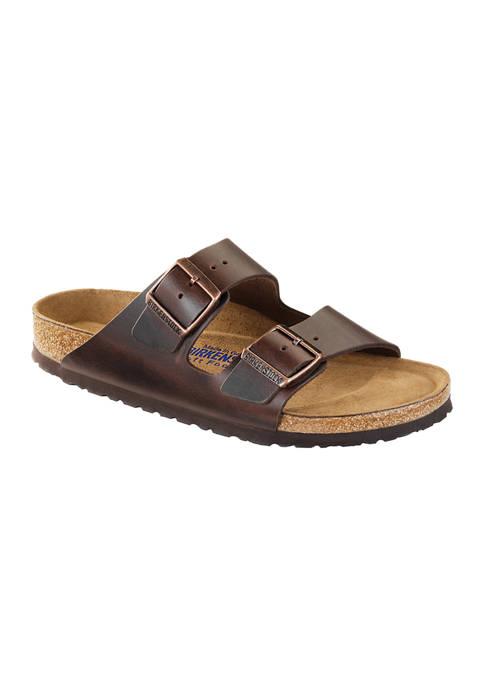 Arizona Amalfi Brown Sandals