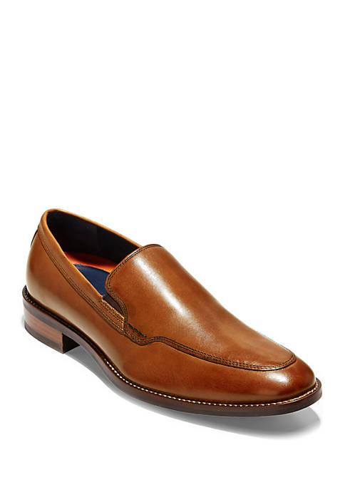 Lenox Hill Venetian Loafers