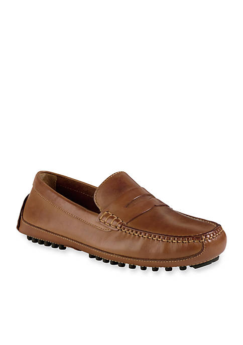 Cole Haan Grant Canoe Camp Penny Moccasin