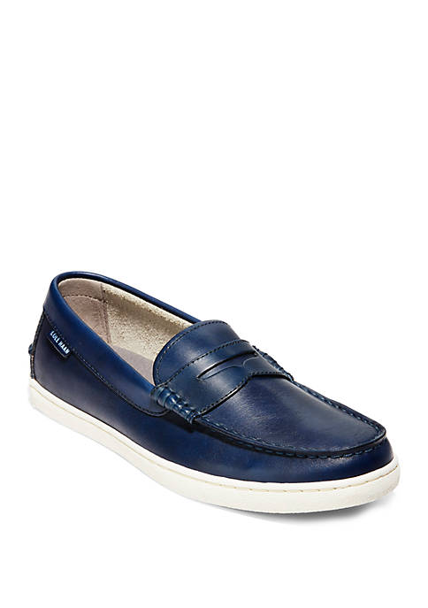 Cole Haan Pinch Hand Stained Weekender Loafers