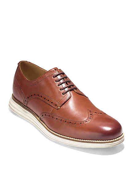Cole Haan Original Grand Woodbury Shoe
