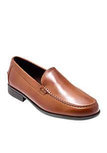 Dustin Venetian Shoe