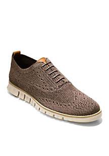 Zerogrand Stitchelite Oxford Shoe
