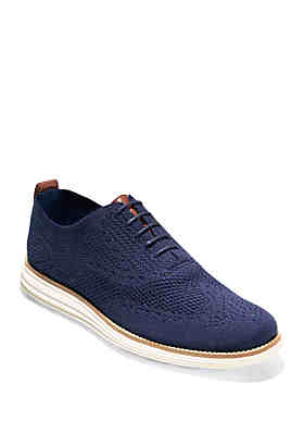 6ae93797bd9 ... Penny Driver II Shoes.  99.95. Cole Haan Original Grand Stitchlite  Wingtip Oxford ...