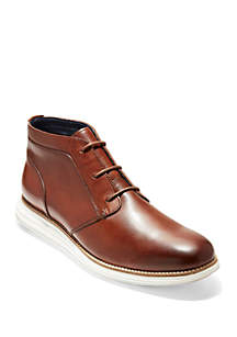 Original Grand Chukka Boots