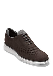 Cole Haan Dress Sneaker