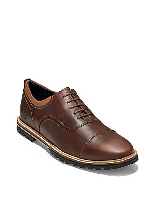 73ee18fa69e4 Cole Haan. Cole Haan Richardson Grand Oxford Shoes