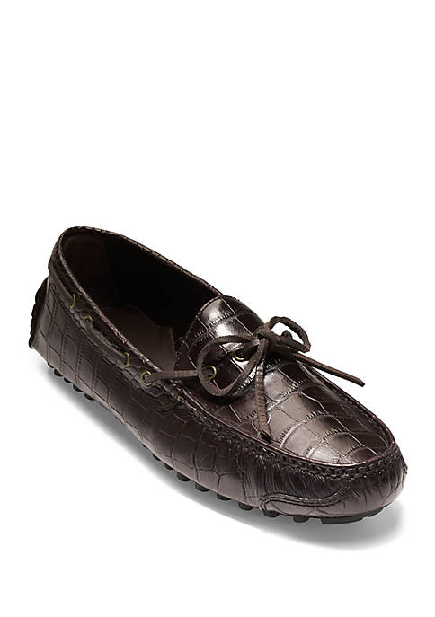 Gunnison Driver Loafers