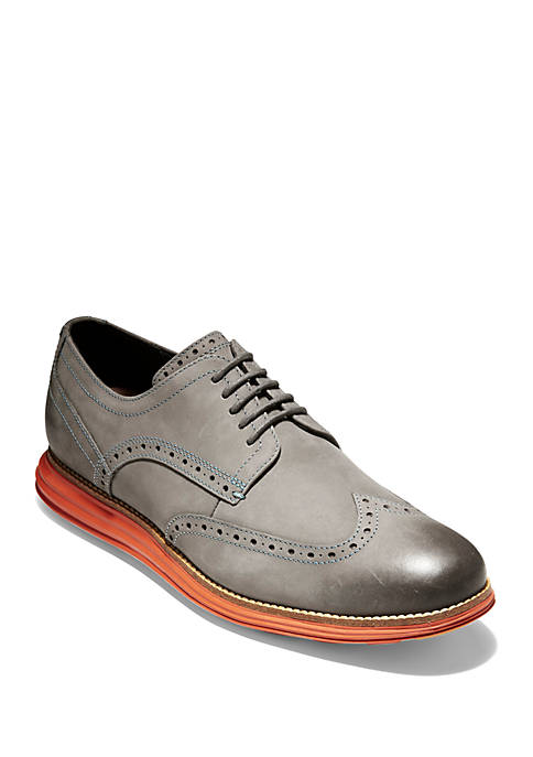 Cole Haan Original Grand Wing Oxford Shoes
