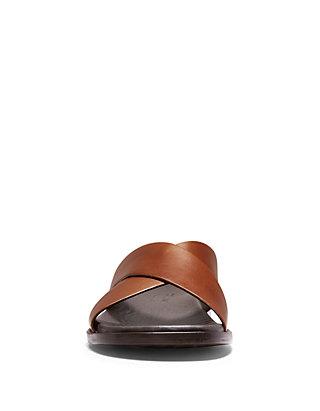 dfd2c5cc4c30 ... Cole Haan Goldwyn 2.0 Crisscross Sandals ...