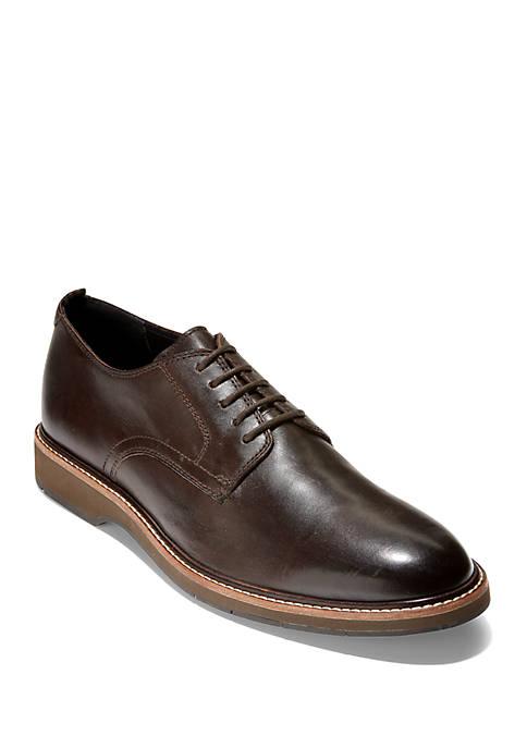 Cole Haan Morris Plain Oxford Shoes