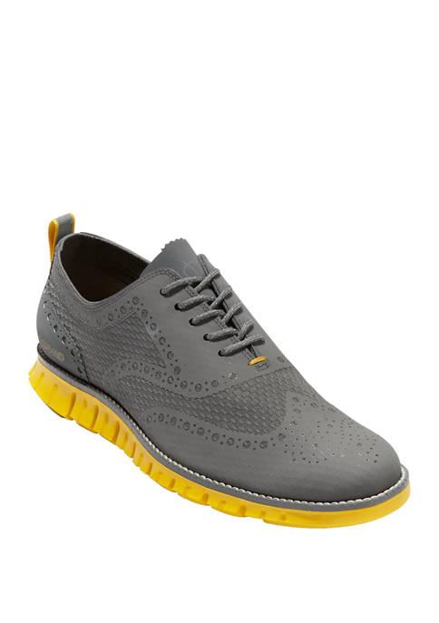 Cole Haan Zerogrand No Stitch Oxford Shoes