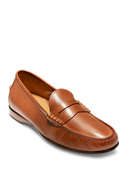 Cole Haan Hayes Penny Loafers