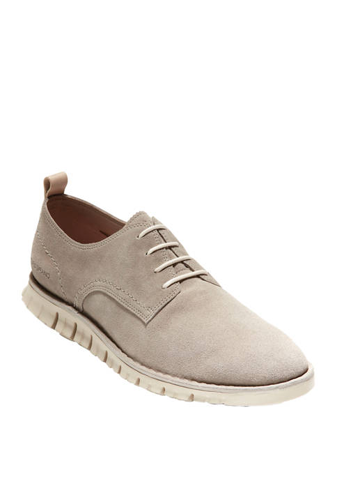 Cole Haan Zerogrand Stitch Out Oxfords