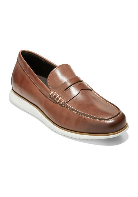 Cole Haan 2.ZEROGRAND Penny Loafers