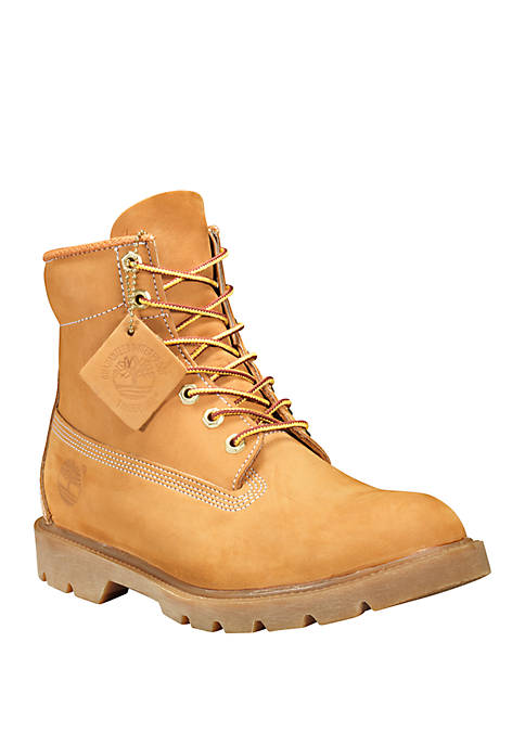 6 Basic Boot