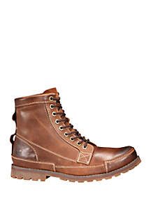 Timberland Original Leather Boot