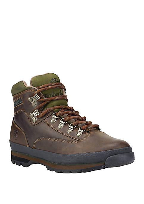 Euro Hiker Boot