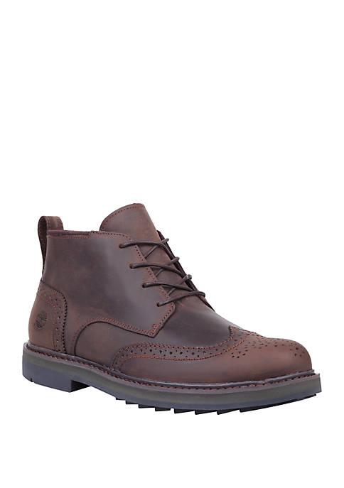 Squall Canyon Chukka Boot