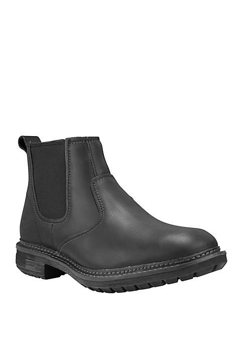 Logan Bay Chelsea Boot