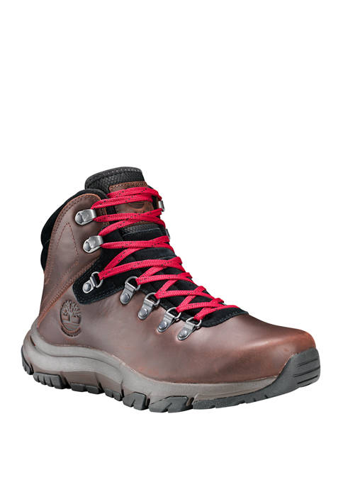 Garrison Field Hiking Boots