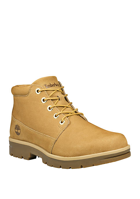 Newton Brook Chukka Boots