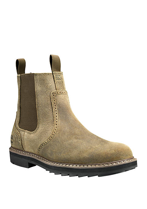 Squall Canyon Waterproof Chelsea Boots