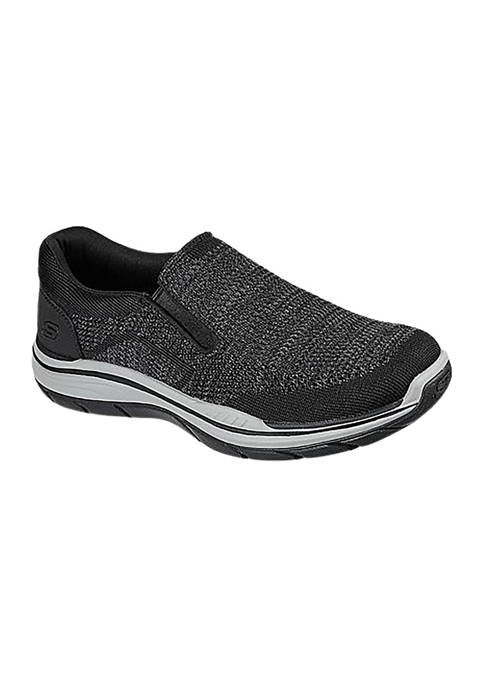 Skechers Mens Expected 2.0 Arago Loafers