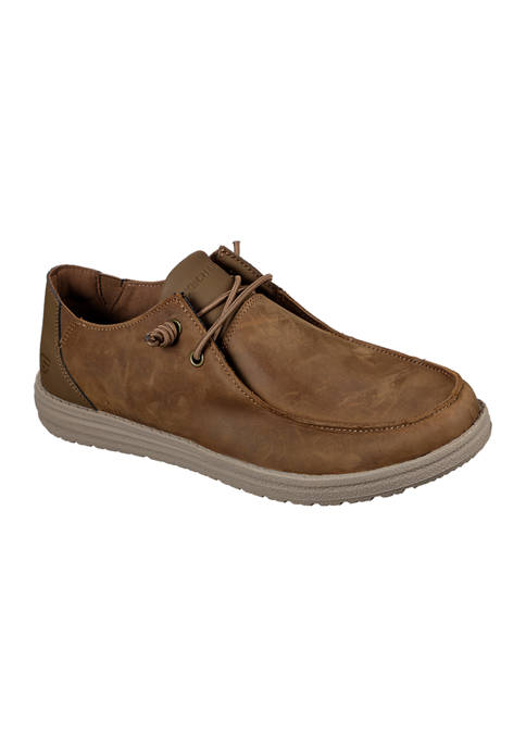 Skechers Melson Ramilo Boat Shoes