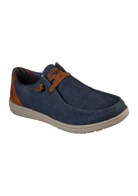 Melson Parlen Boat Shoes
