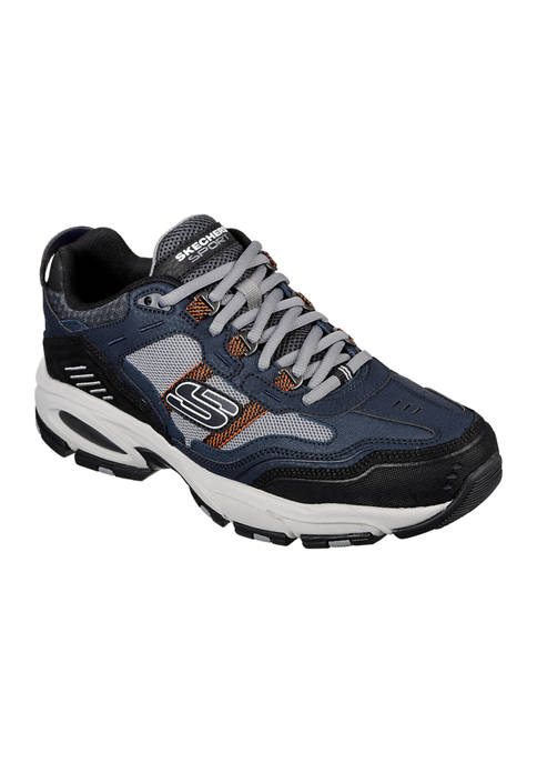 Skechers Mens Vigor 2.0 Nanobet Sneakers