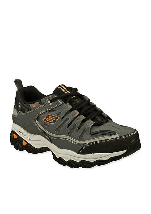 Skechers After Burn Memory Fit Sneaker