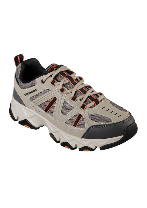 Crossbar Relaxed Fit Sneakers - Extra Wide