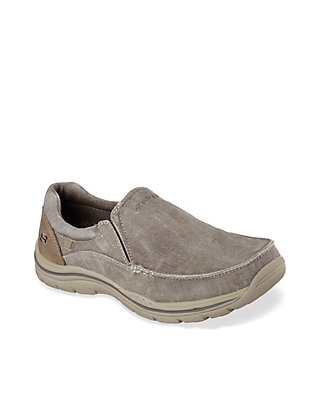 f65726cee2c49 Skechers Avillo Slip-On Shoe | belk