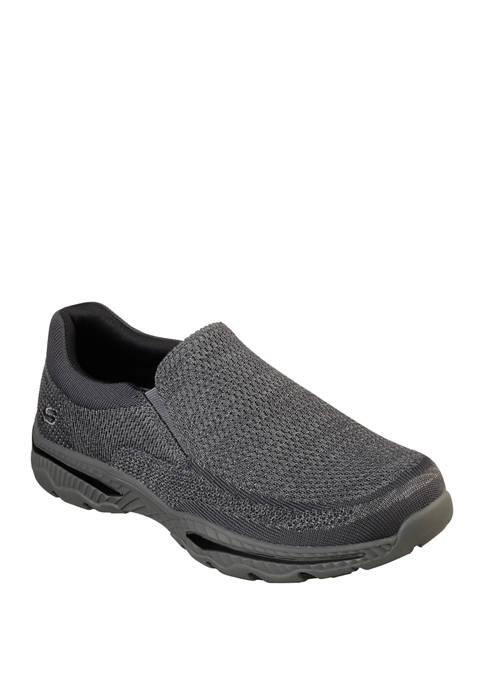 Skechers Creston-Barren Loafer Moccasins