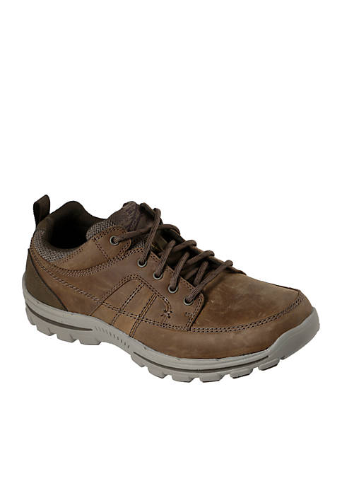 ad3f89c92cbd Skechers Relaxed Fit Braver Ralson Shoe